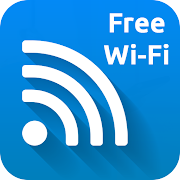 Free WiFi Passwords & Connect WiFi Hotspots 1.87