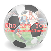 Who are You from Footballers? Take the test! 1.0