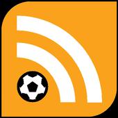RSS Equipos Fútbol Español 1.0.5