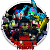 Guide Five Nights at Freddys 1.0