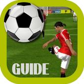 Tips for Dream League Soccer 1.0