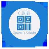 QRBR   Gerador e Scanner de Códigos de Barras e QR 1.0.1