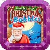 Christmas Bubble ShooterLemucano TopgabutoCasual
