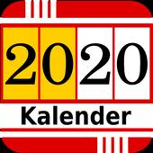 Deutsche Kalender 2018 1.1