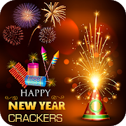 New Year Crackers New Year Fireworks