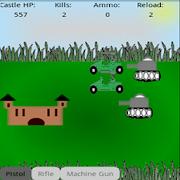 Castle Tap Defense 1.0