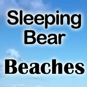 Sleeping Bear Beaches