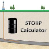 STOIIP Calculator 1.0