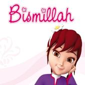 Bismillah - In the name of Allah 1.0