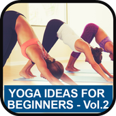 Yoga Ideas For Beginners 2 1.0
