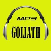 Lagu Goliath Cinta Monyet 1.0