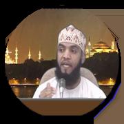 Mawaidha ya Sh Rashid -  audio 2