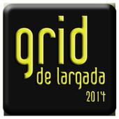 Grid de Largada 2014
