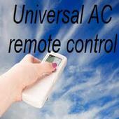 Remote control for AC joke 1.0