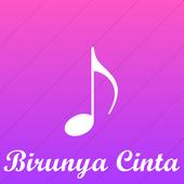 Lagu BIRUNYA CINTA 1.0