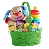 The Magical Basket for kids 1.0