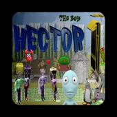 Hector The Boy 1 (Lite)