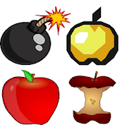 Want apples? 1.0