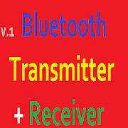 Bluetooth Transmitter Receiver 1.0