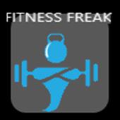 Male Fitness FREAK 1.0