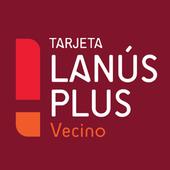 Tarjeta Lanús Plus 2.4.98