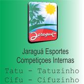 JARAGUÁ COUNTRY-COMPETIÇÕES