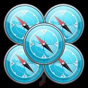 Brújula Compass 2.0