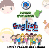 English We Can By STSS 1.0