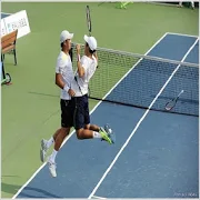 정진화 테니스복식레슨 1.0