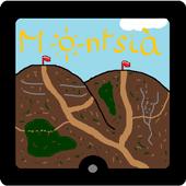 Rutes i Itineraris del Montsià 1.0