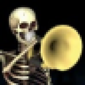 Its October time to get spookyRotembo AppsArcade