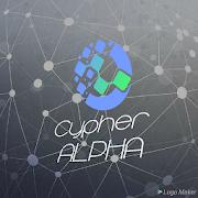 CypherALPHA 1.0