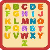 Tiere Alphabet - Deutsch 1.0