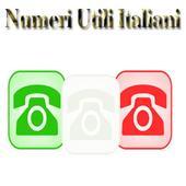 Numeri Utili Italiani 2.0