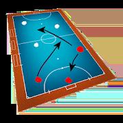 Futsal Tactics Board Free 2.2