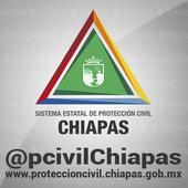 pcivilChiapas Protección Civil