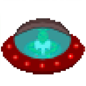 UFO escape for kids. BETA.Beish AppsAction