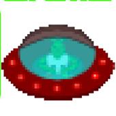 UFO escape for kids. BETA. 0.4