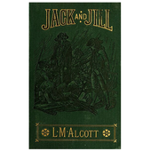 Jack and Jill audiobook 1.0