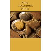 King Solomon's Mines audiobook 1.0