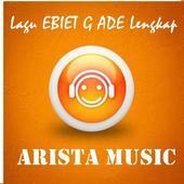 Lagu EBIET G ADE Lengkap 1.0