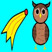Owl Chase