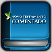 O Novo Testamento Comentado 4.8
