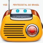 Radio Pentecostal Do Brasil 1.12