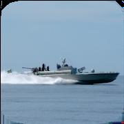 Speedboat Navigation Challenge 1.0