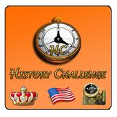 History Challenge 1.0