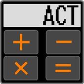 ACT Score Calculator