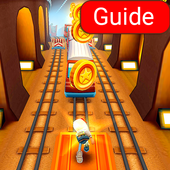 Unofficial Subway Surfer Guide 1.0