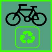 報廢腳踏車 重生!