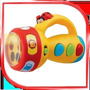 Lanterna Infantil Game 1.1